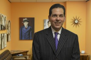Joe Gagliardi - Houston Lawyer 1